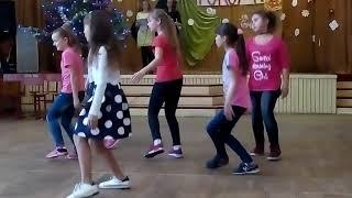 5 клас смт дубище танец