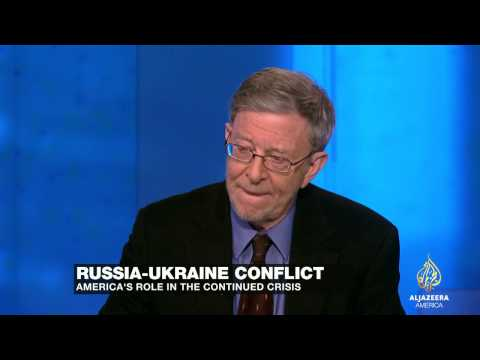 Council On Foreign Relations Insider Says U.S. & Russia Are Spitting Distance From War
