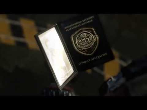 Resident Evil Revelations 2 - Second Trailer ESRB