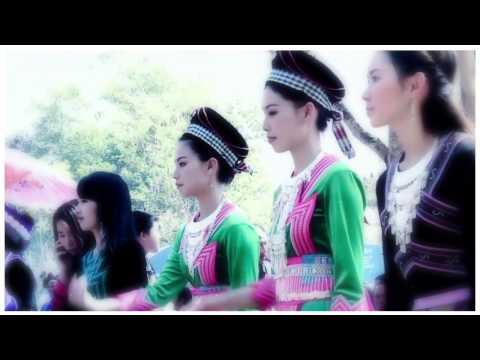 Hmong รูปปีใหม่ม้ง 2014