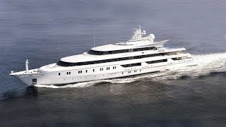 Oceano Indian Empress Superyacht