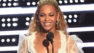 Beyonce Wins Video Of The Year For Formation, Dedicates Award To People Of New Orleans