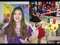 Daniela Aedo - Vlog #2 - Tejidos tradicionales mexicanos
