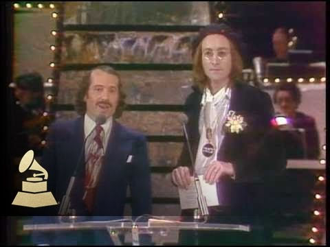 Morgen - Paul Simon and John Lennon Presenting at the GRAMMYs