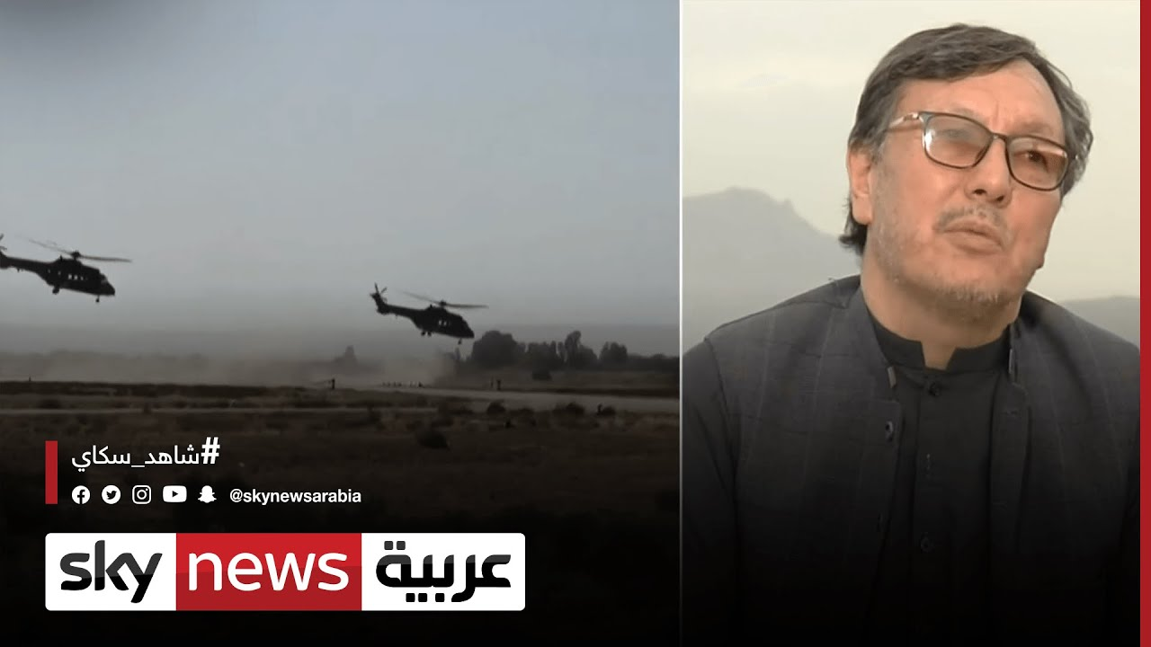 فضل الله ممتاز: روسيا لا تنوي أن تتدخل مباشرة في أفغانستان