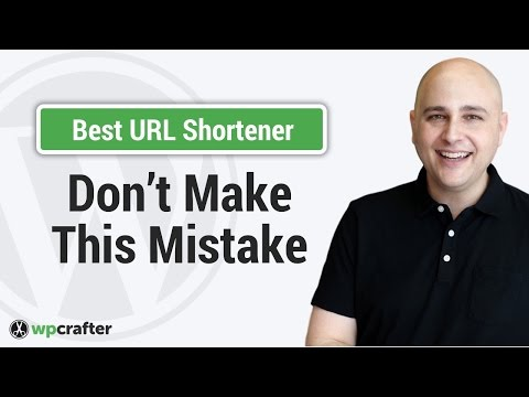 Best Link URL Shortener For WordPress To Have Customized Pretty Links - Dangers Of Getting It Wrong