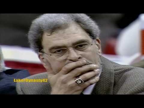 1996-97 Chicago Bulls Championship Season Part 1/5