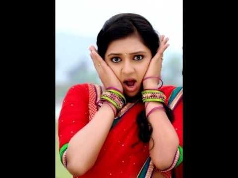 Actress Lakshmi Menon kku vada pochea #sarithiran in narithanam