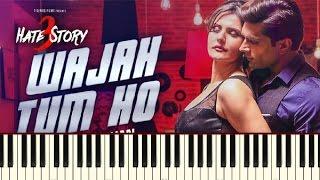 Piano Tutorial Hindi Songs (Tutorial 414) ~ Piano Daddy