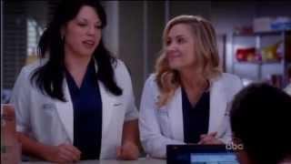 Callie & Arizona 9x13