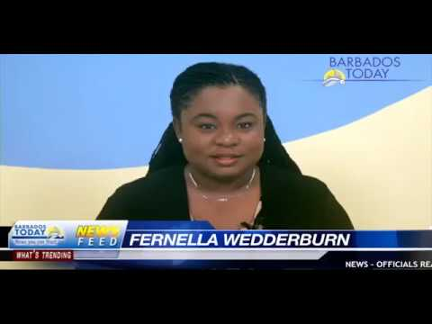 BARBADOS TODAY MORNING UPDATE - February 10, 2017