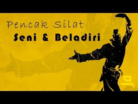 Lembu Jantan - Pencak Silat Music - M Lutvi Binsimin
