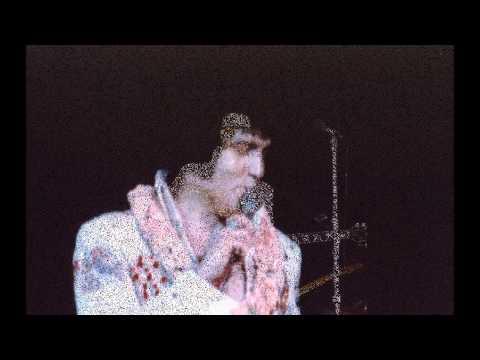 Elvis Presley  Johnny B Goode  Memphis, March 17th, 1974 AS  HD Slideshow!