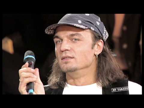 Scorpions - Interview Alanis Morissette (1996)