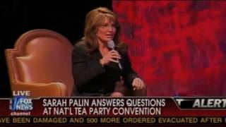 Media Matters - Sarah Palin (voice over by DC Douglas)