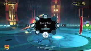 Ratchet   Clank™ 43 Taking down QUARK