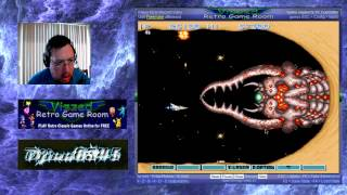 Gradius III - lilwildwolf21 plays Gradius III (SNES)Mega Video Competition - Vizzed.com GamePlay - User video