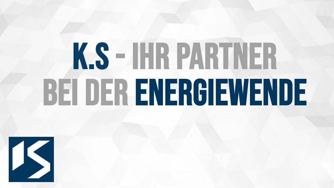 Download EVU@K.S - Energieversorgungsbranche mit koenig.solutions