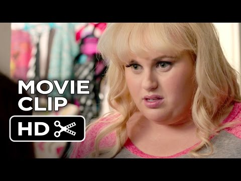 Pitch Perfect 2 Movie CLIP - Confidence (2015) - Rebel Wilson, Anna Kendrick Movie HD