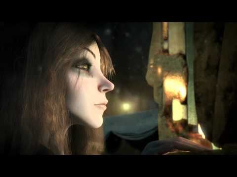 Alice: Madness Returns — Teaser 2