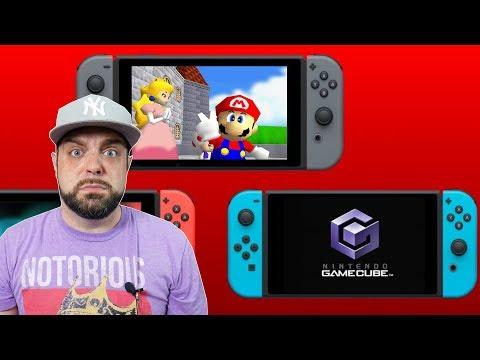 Nintendo Switch Online Tiers: GOOD or BAD Idea?