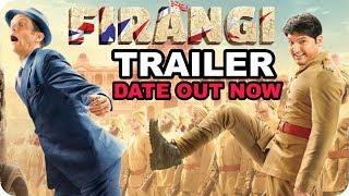 FIRANGI | 2017 Trailer | Date Out Now | Kapil Sharma | Ishita Dutta