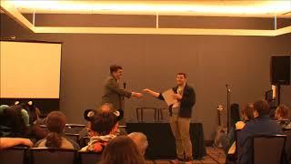 MFF 2018  #notacouple: a sketch comedy show