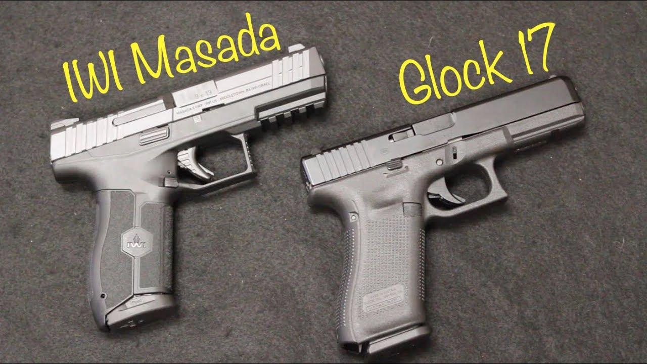 IWI Masada OR 9mm Striker-Fired Pistol - Page 3