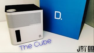 The Cube by Definitive Technology - Review & Soundcheck