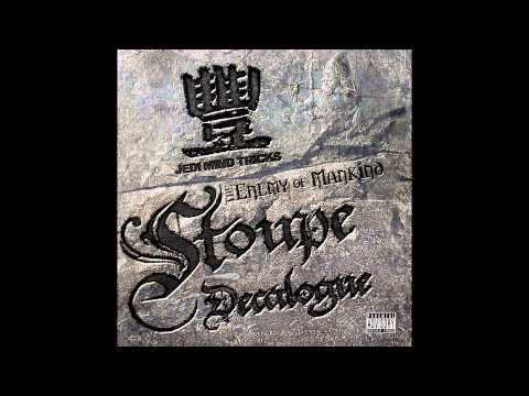 """Jedi Mind Tricks Presents: Stoupe - """"Transition of Power.""""  feat. M.O.P. [Official Audio]"""