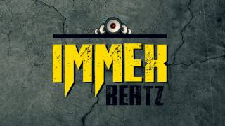 Immex - Blue stone [ Hip-Hop Instrumental ]