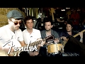 Fender Vision | Portugal.The Man Perform