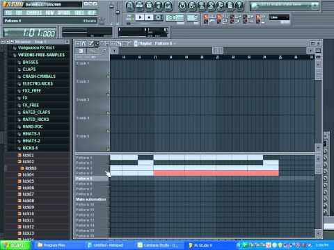 FL Studio Căn Bản 1 clubdjvn.com