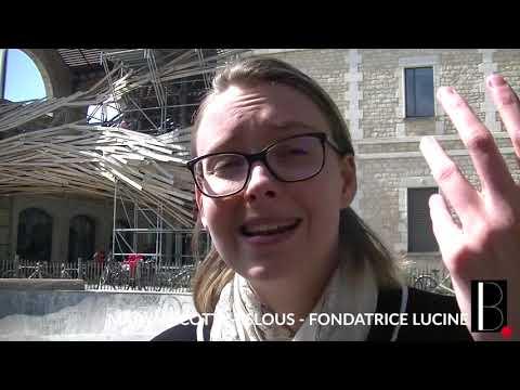 Maryne Cotty-Eslous - Lucine - Bordeaux Business Portrait Vidéo