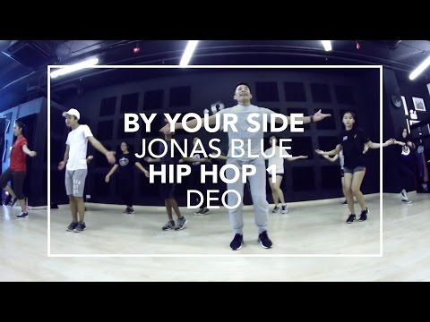 By Your Side (Jonas Blue) | Deo Choreography