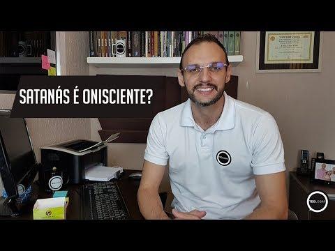 Teologar#51 - Satanás é Onisciente?