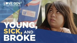 Love Gov 2 Episode 2: Young, Sick, and Broke