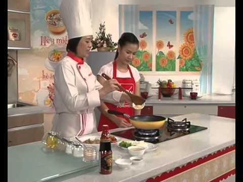 Hướng Dẫn Nấu Ăn Cách Nấu Món Bao Tử Xào Nấm Đông Cô – Món Ngon Mỗi Ngày HTV7
