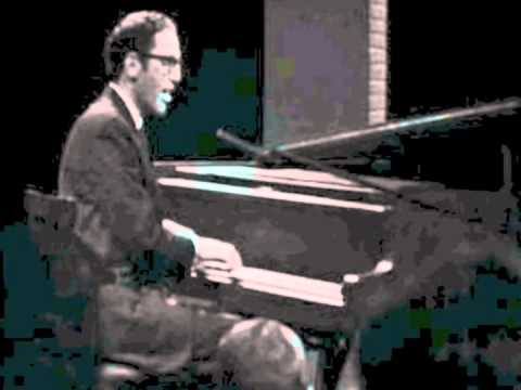 """Whatever Became of You, Hubert?"" Tom Lehrer"