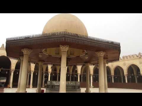Самая древняя мечеть Египта