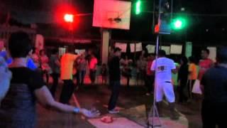 pantomina putsan catanduanes fiesta
