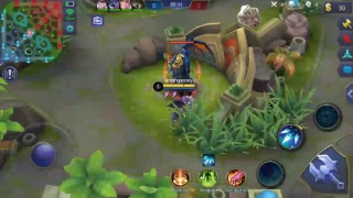 Mobile Legends: Bang Bang live streaming