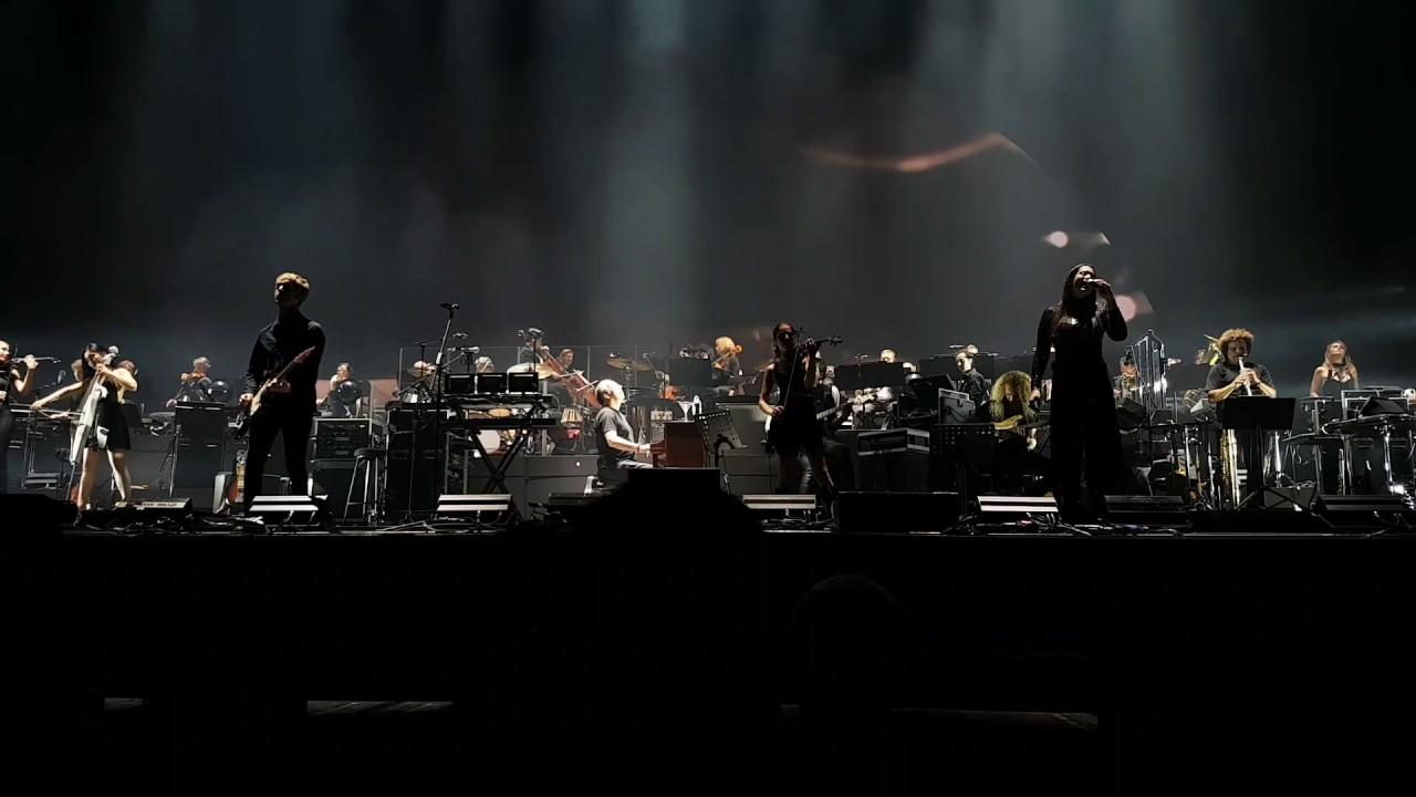 Hans Zimmer Next Tour