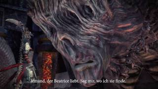 Dante's Inferno - Launch Trailer Deutsch