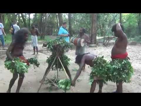 Sri Lanka - Plemię Weddów, Ludzi Lasu (Wannijala-Aetto)