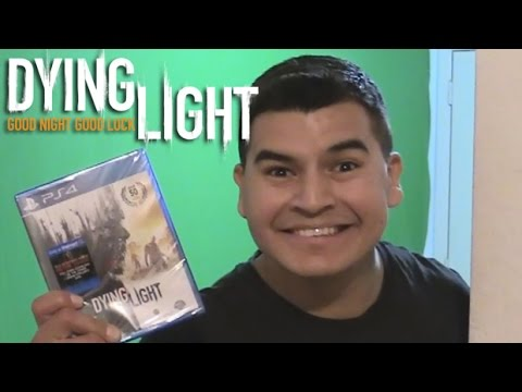Dying Light Angry Review