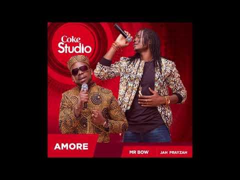 Mr Bow - Amore ft Jah Prayzah