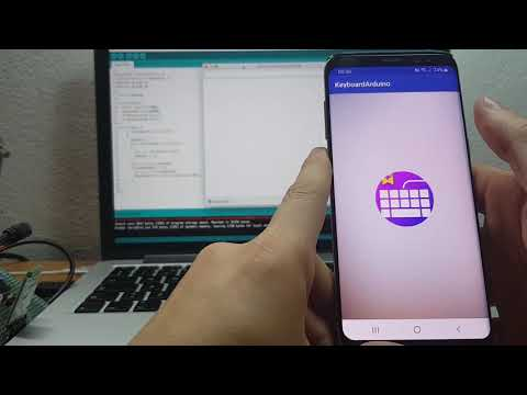Bluetooth Keyboard Arduino Apps On Google Play