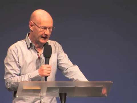 S9 Alan Hewitt   APOSTOLIC LEADERSHIP