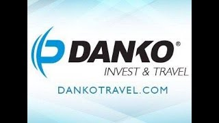 Danko Invest and Travel